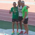 Veteranos Club Atletismo Castellón