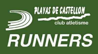 Atletas de Grupos de entrenamiento de fuera Castellón