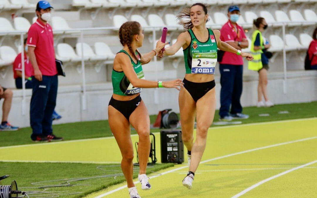 El Playas a por la competición más alocada del atletismo español