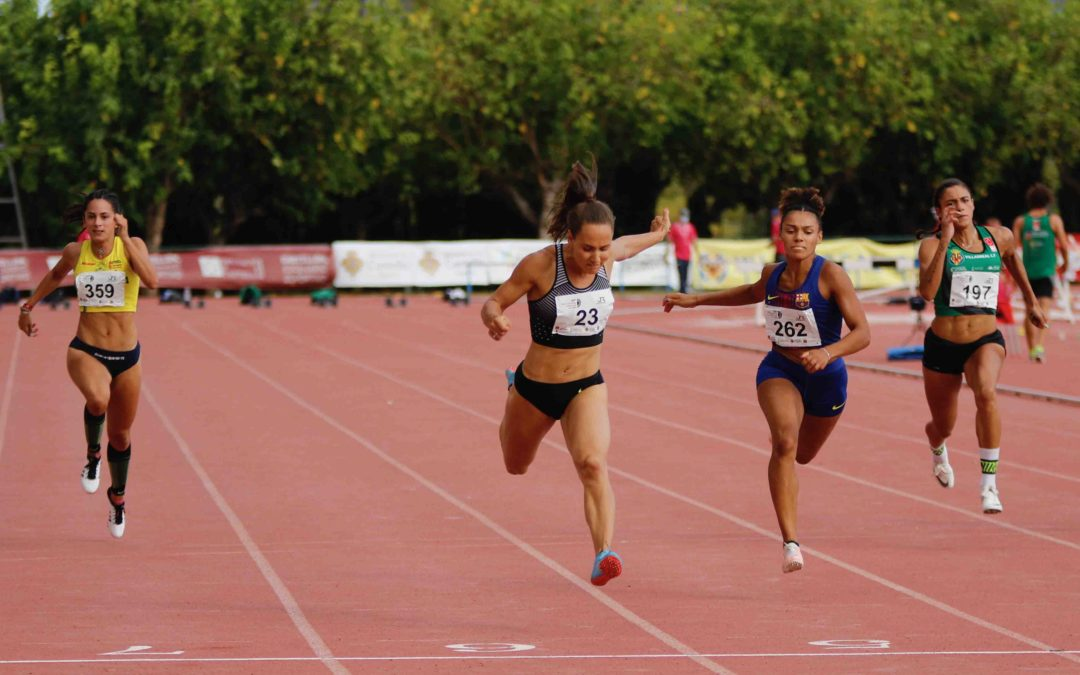El mejor Meeting de Castelló de la historia reunirá a atletas de 32 nacionalidades