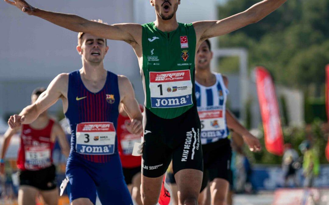 El Playas de Castellón a por 20 medallas en el nacional absoluto